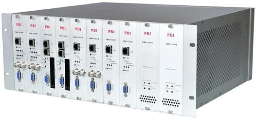 Цифровая головная станция DVB-IP DMM-1000