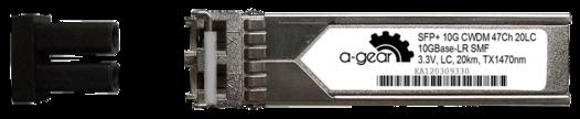 SFP+ A-Gear