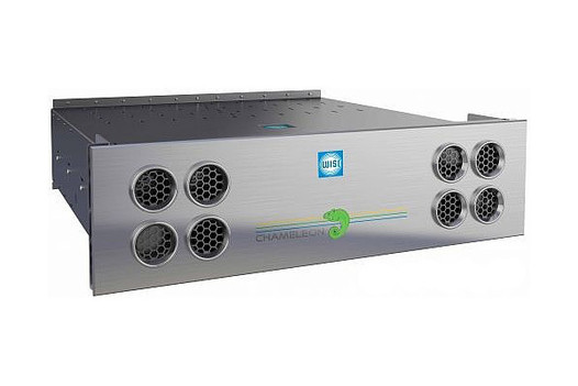 Цифровая головная станция DVB-IP CHAMELEON