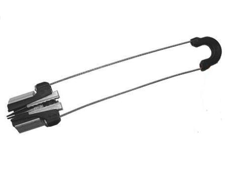 Для кабелей с вынесенным силовым элементом тип 8