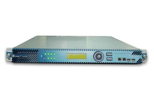 Многоканальные IP-QAM конверторы (Edge QAM)