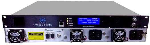 Оптические передатчики 1550