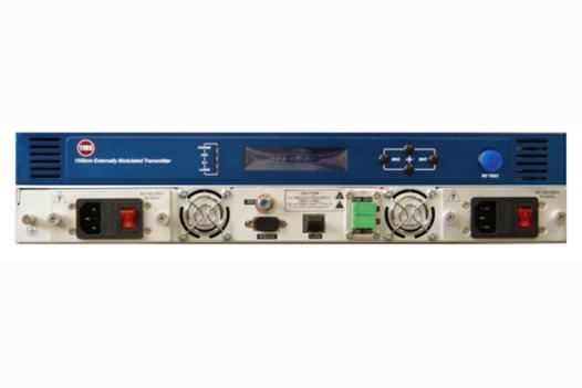 Оптический передатчик 2x09 дБм - OT1550HQ-2x9