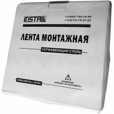 Лента крепежная C201 19*30 (картон)