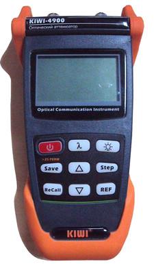 Перестраиваемый оптический аттенюатор KIWI-4900