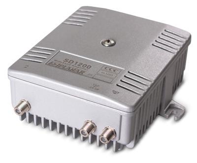 Усилитель широкополосный SD1200 м.1203 ПЛАНАР