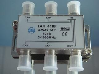 Ответвитель абонентский TAH 410F