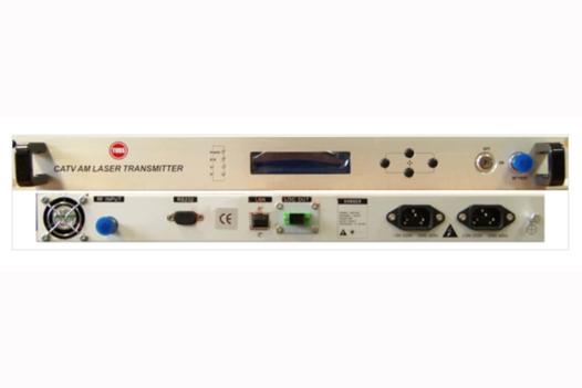 Оптический передатчик 8 дБм - OT1550I-1x8 TVBS с внутренней модуляцией