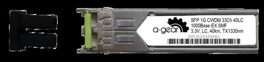 SFP 1G CWDM 40km LC