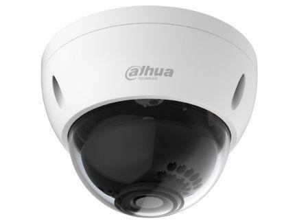 HDCVI купольная камера HAC-HDBW2220EP-0360B, 1080p