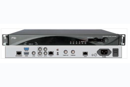 Транскодер H.264/HD/SD -> H.264/HD с 2xCI/ASI/MUX/2xIP - DCH-5000PE-T2 PBI
