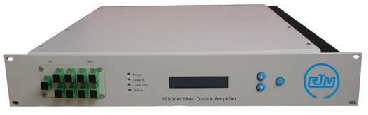 WE1550 EDFA-33 RTM