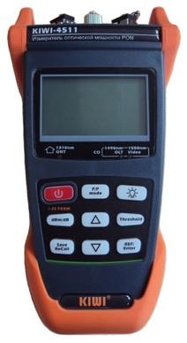 Измеритель мощности для сетей PON - KIWI-4510
