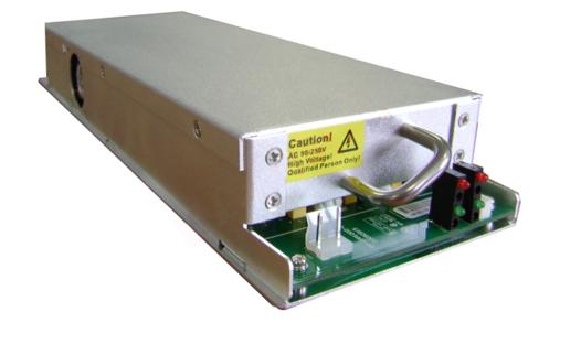 Блок питания для шасси DMM-1000 PS