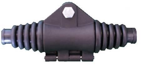 Зажим поддерживающий ЗПМ-14 (AQM-100-14)