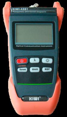 Универсальный многофункциональный оптический тестер KIWI-4350