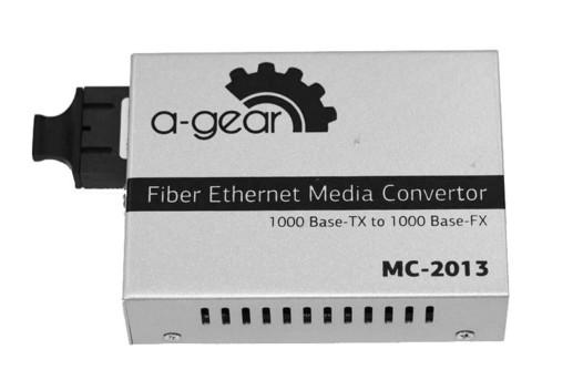 MC-2013 Медиаконвертер