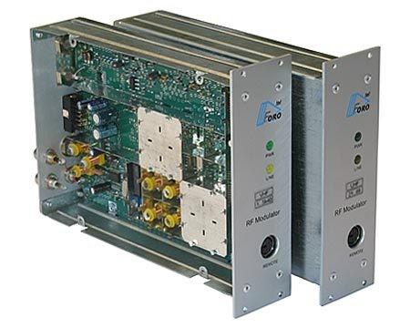 Модуляторы перестраиваемые STM 05 (ДМВ)