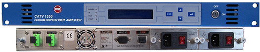 Оптический усилитель 23дБм - EDFA1550HQ-23 TVBS