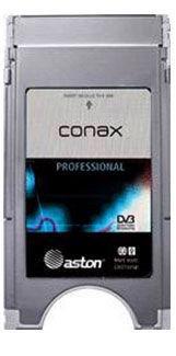 Модуль условного доступа CAM CI Aston Pro 12 Conax