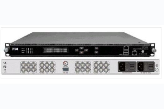Кодер 8xH.264&MPEG-2/SD с 8xHDMI/MUX/IP - DXP-8000EC PBI