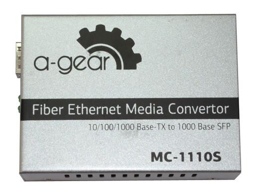 MC-1110S Медиаконвертер