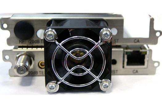 Карта 4-канальный QAM-модулятор C508-4