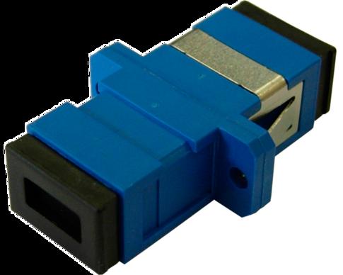 Адаптер оптический SC/UPC