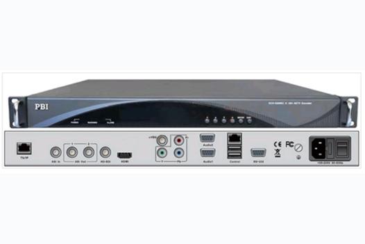 Кодер H.264/HD/SD с ASI/MUX/IP - DCH-5200EC-40 PBI