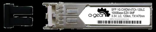 SFP 1G CWDM 120km LC
