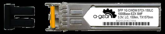 SFP 1G CWDM 150km LC