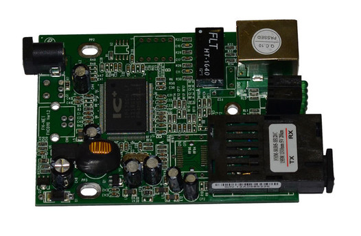 PCB-2013 Медиаконвертер