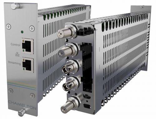 Универсальный сдвоенный модуль GN_HWSW