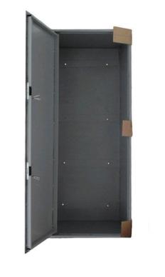 Шкаф распашной ШТА (2040) 42U