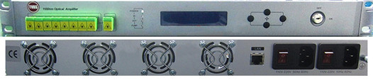 Оптический усилитель 04*16дБм - EDFA1550HQ-23 TVBS