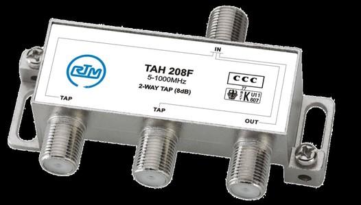 Ответвитель TAH 208F RTM