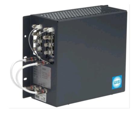 Мини-шасси для 2х модулей CHAMELEON с блоком питания GN01
