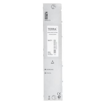Трансмодулятор QPSK/8PSK/QAM - TDQ311 TERRA