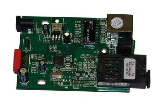 PCB-215WL Медиаконвертер