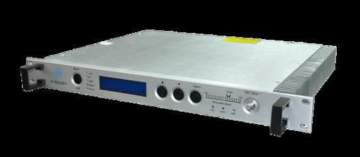 Оптический усилитель 20дБм - WE1550EDFA-20 RTM