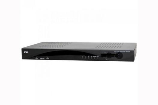 Профессиональный цифровой ресивер DCH-3100P-20S2