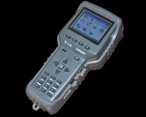 Анализатор сигналов DVB-T ИТ-088 ПЛАНАР