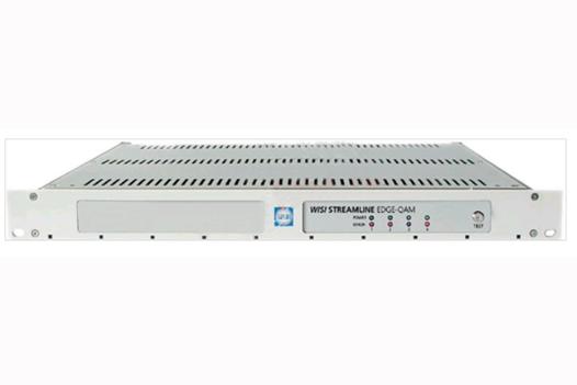 IP-QAM конвертер на 8 каналов OE01 0800