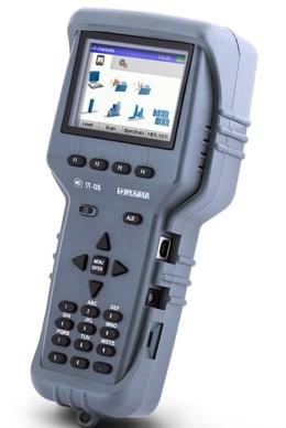 Анализатор сигналов цифрового вещательного телевидения ИТ-089 ПЛАНАР