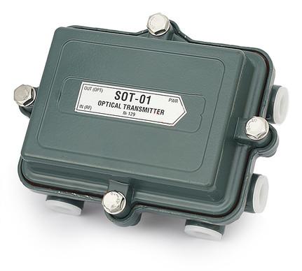 Оптический передатчик 3дБм для обратного канала SOT-01 ПЛАНАР