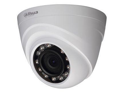 HDCVI купольная камера HAC-HDW1100RP 720p