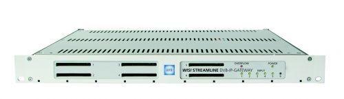 IP-стример STREAMLINE DVB/IP GATEWAY OS3333339