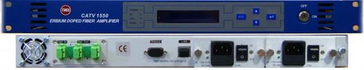Оптический усилитель 02*19дБм - EDFA1550HQ-23 TVBS