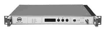 Оптический передатчик 2x10 дБм - TX1550E-2х10 RTM