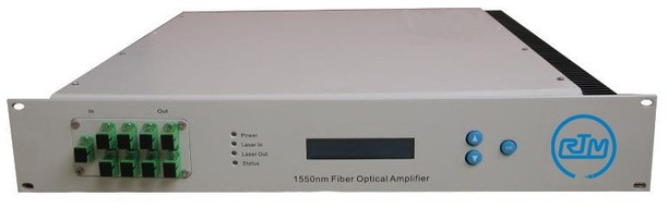 Оптический усилитель RTM WE1550 EDFA-29